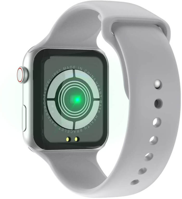 F10 Smart Mobile Watch Health Tracking Fitness Band Bracelet