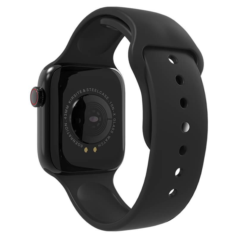 W4 Bluetooth Smart watch
