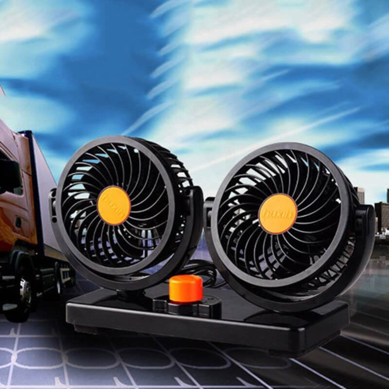 dual-head-electric-car-fan