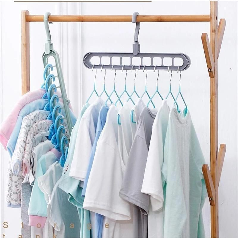 360-degree-clothes-storage-plastic-hanger