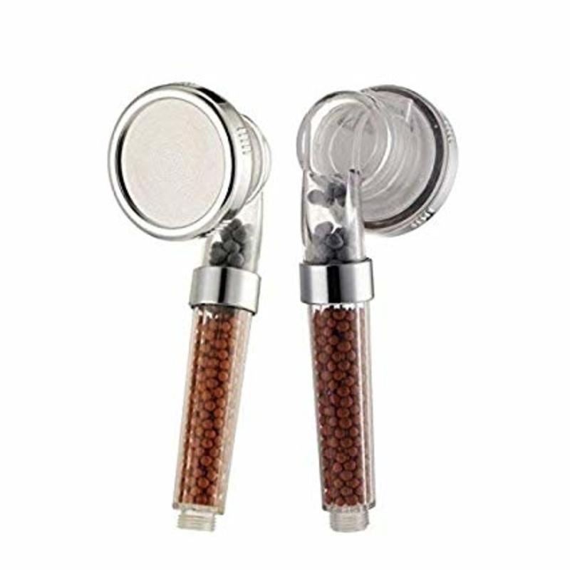 Shower Head Filter Ionic Shower Head,