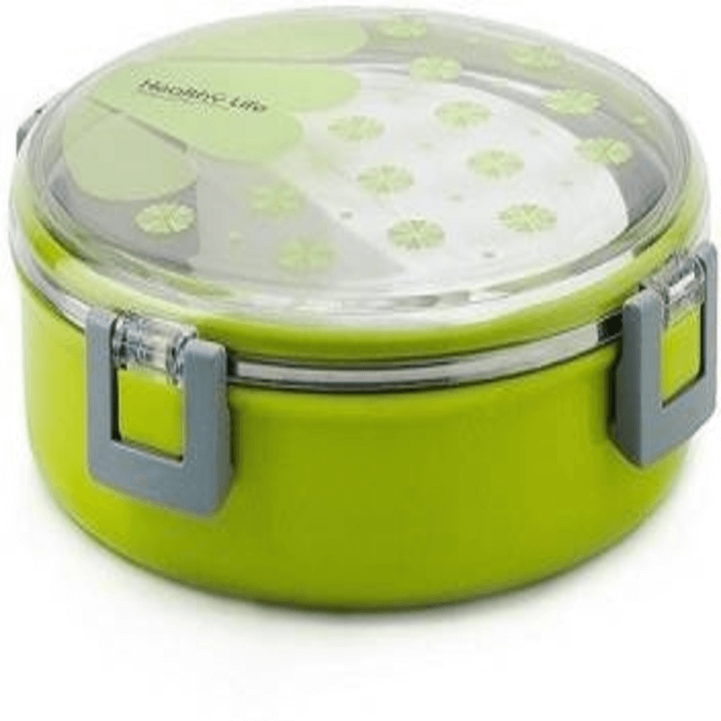 round-lunch-box