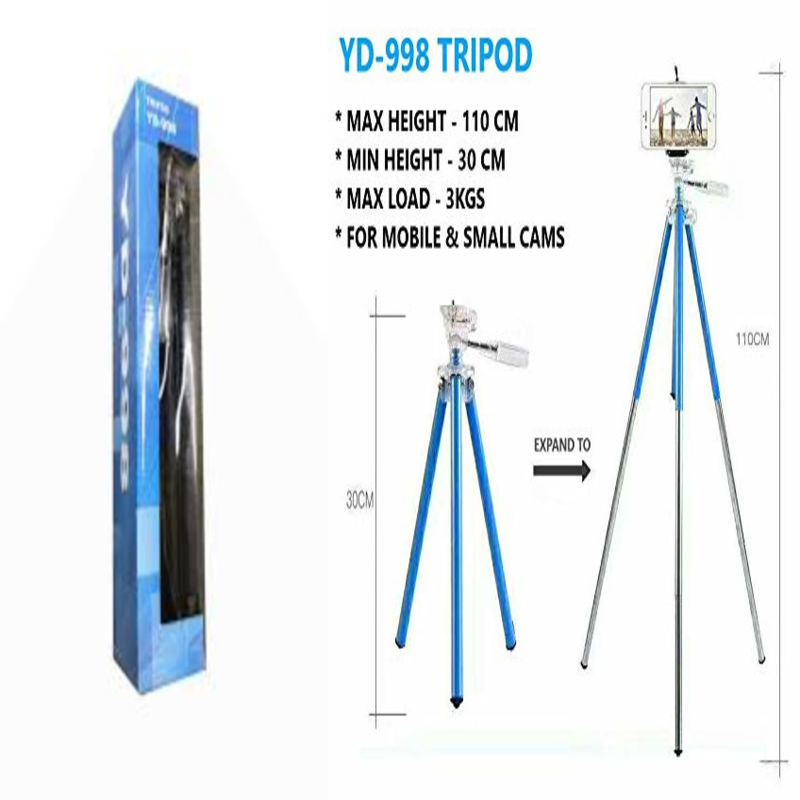 YD-998-Tripod-Stand