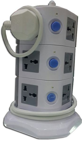power-strip-vertical-socket-outlet