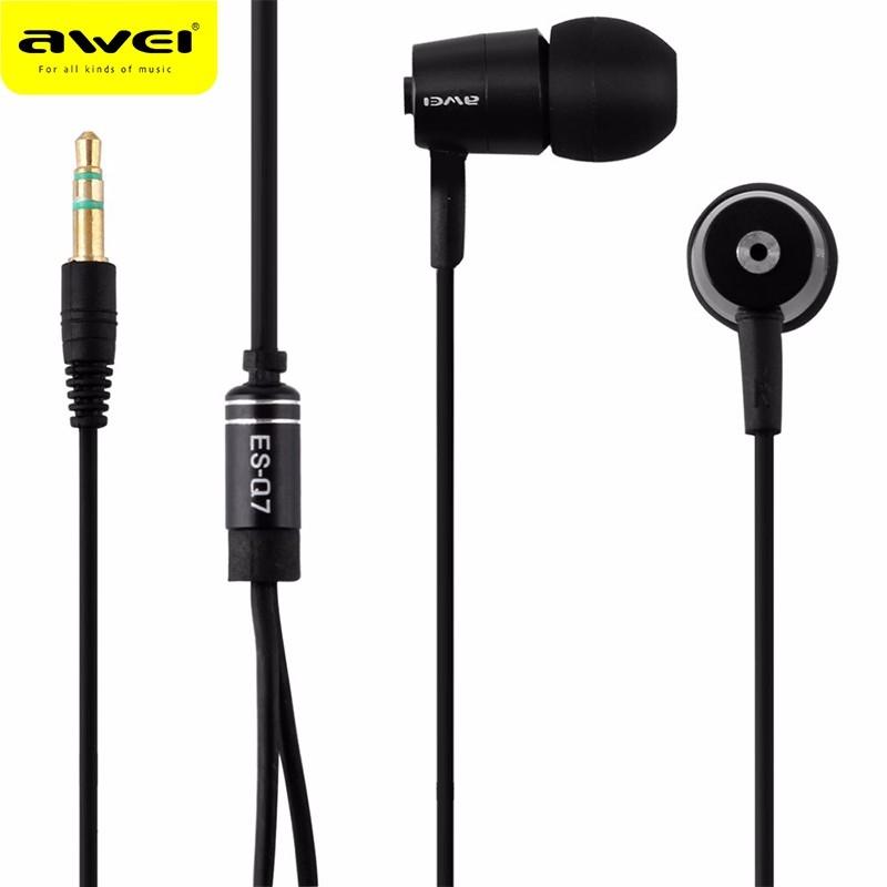 awei-es-Q7-earphone