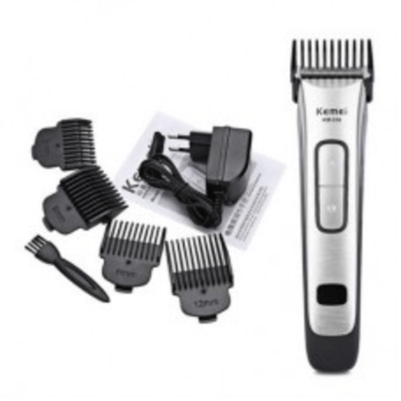 kemei-KM-236-professional-rechargeable-barber-hair-cutting