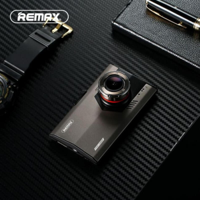 Remax CX-05 Blade Car Dashcam Recorder Dashboard Camera DVR
