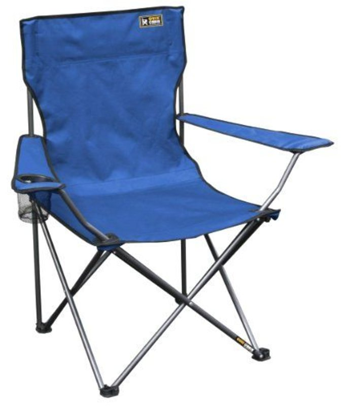 Camping chair foldable travel stool