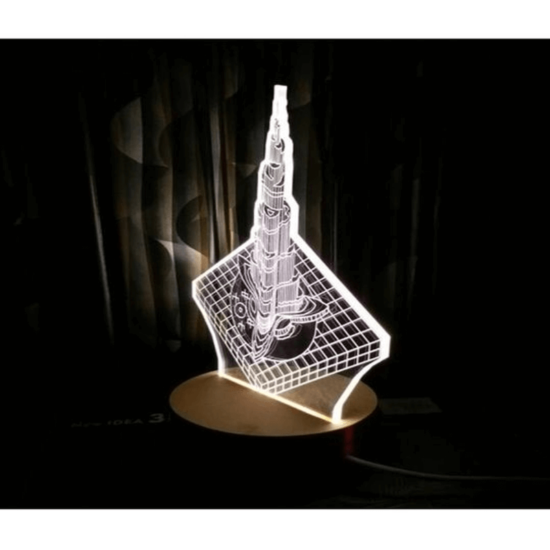 3d-acrylic-lamp-with-wooden-base
