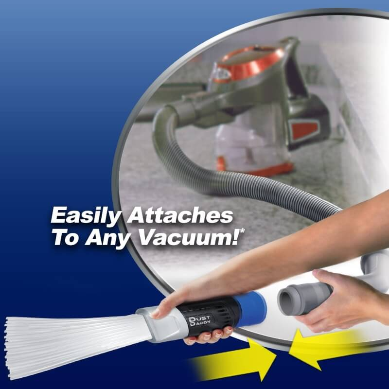 Duster Dust Cleaning Tool Brush Dirt Remover
