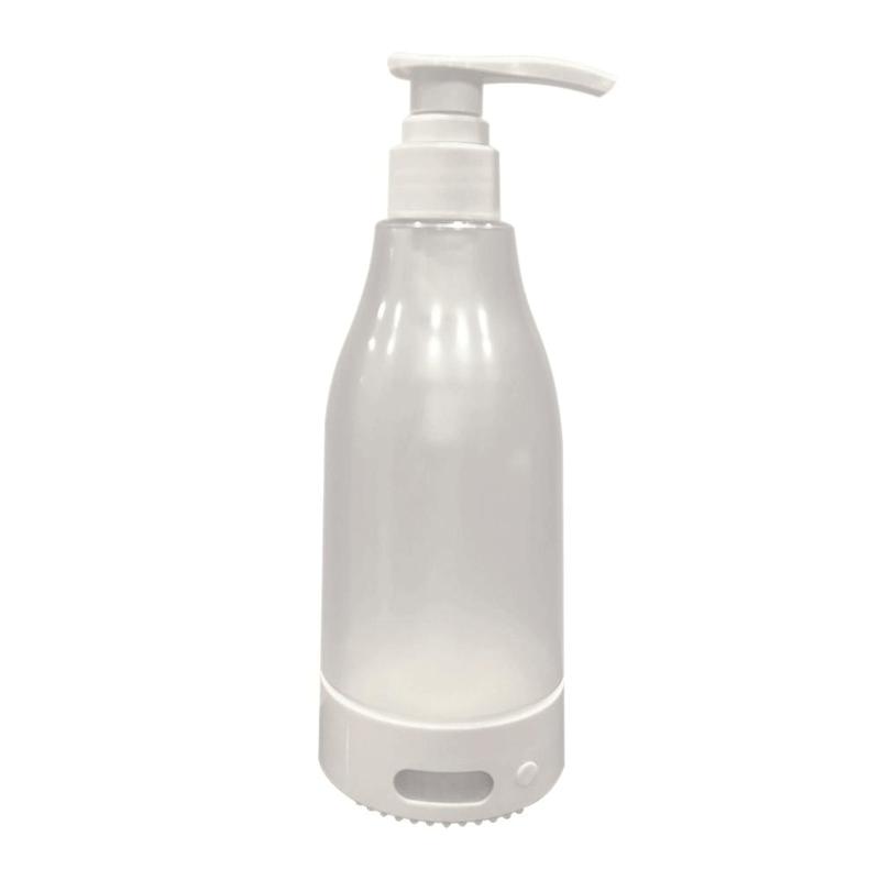Soap Brite Led Glowing Liquid Soap Bottle