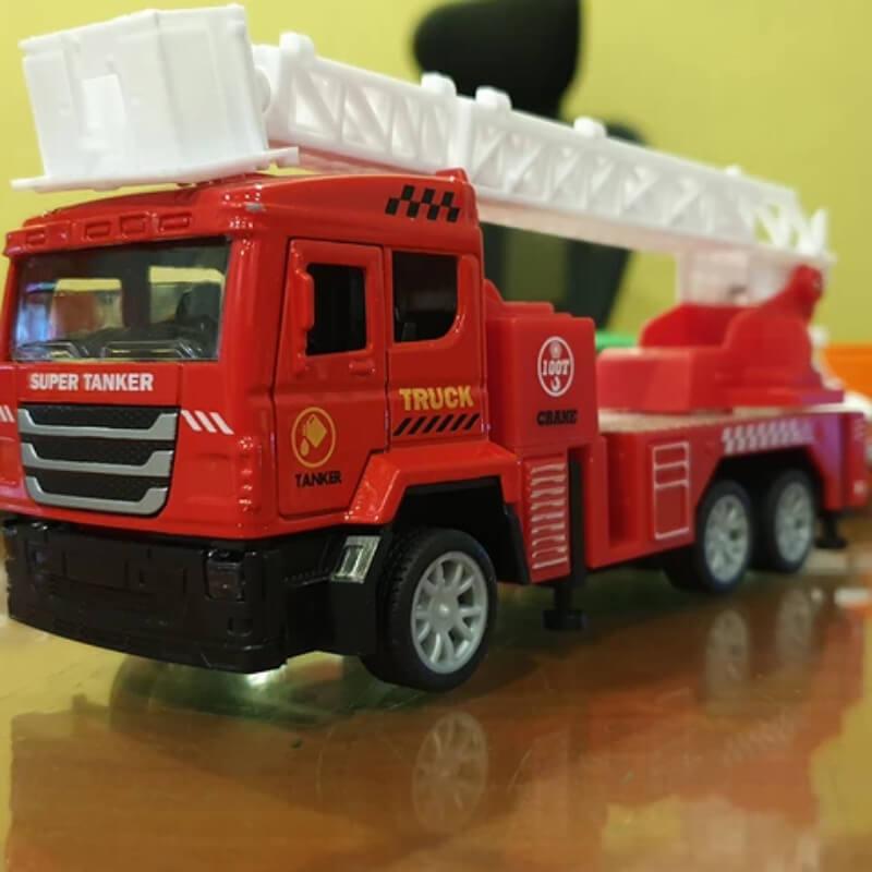alloy-crane-vehicle
