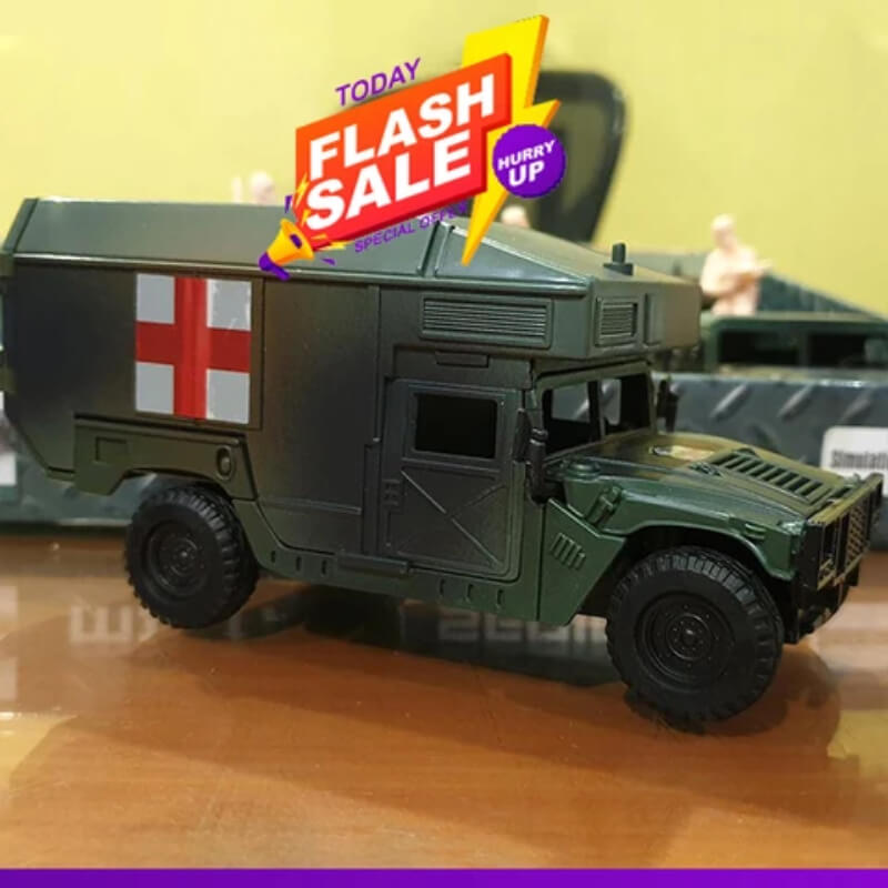 army-ambulance-truck
