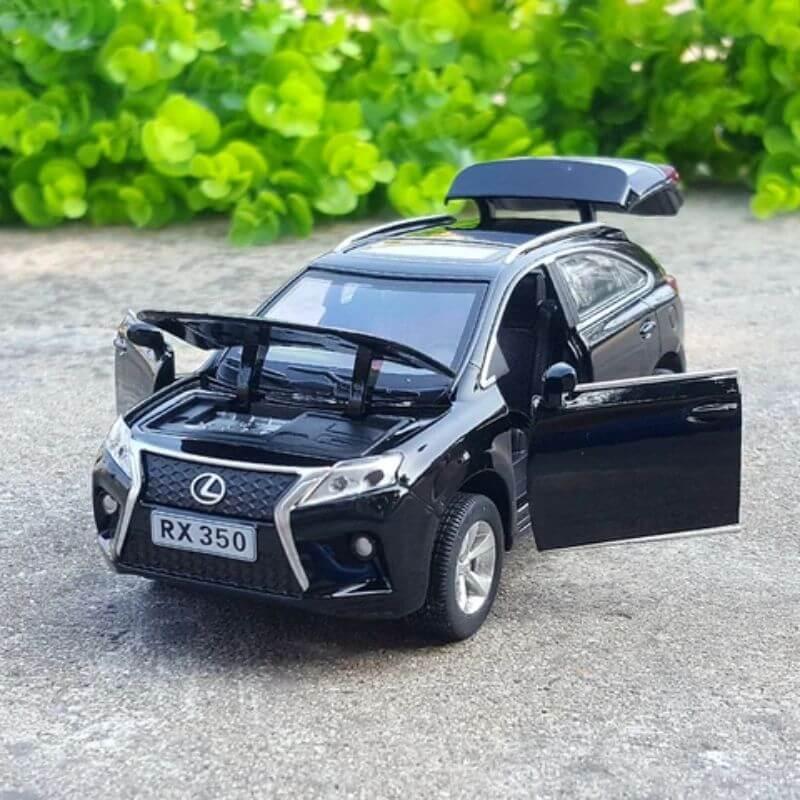 metal-body-lexus-rx350-suv