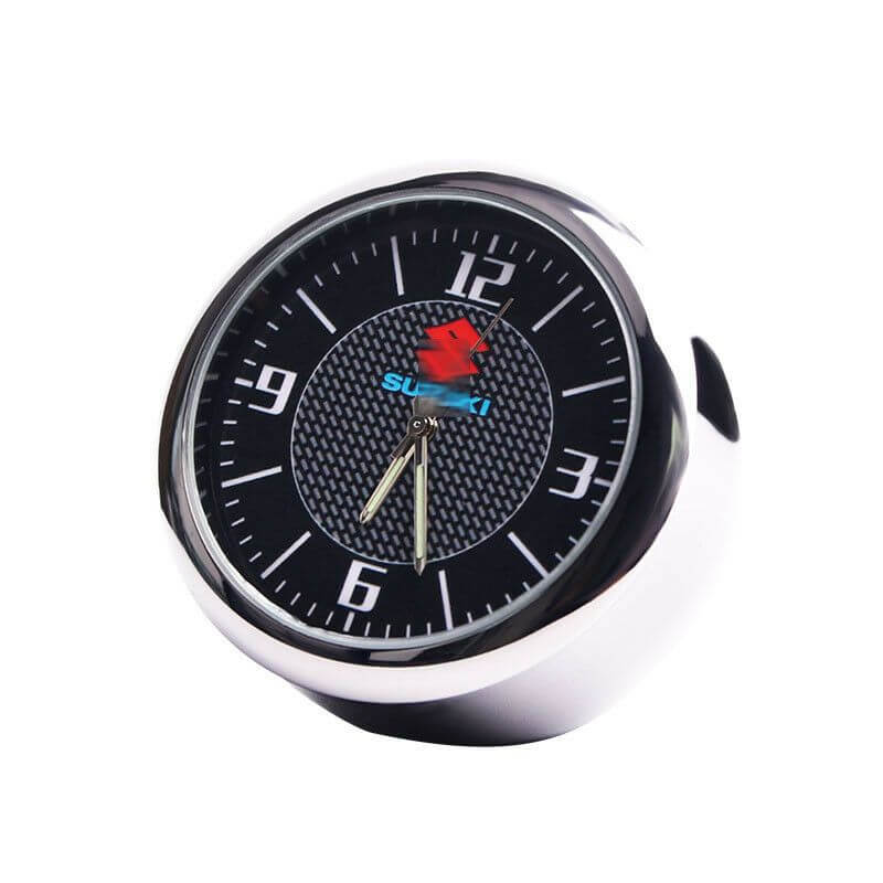 Analog Car Quartz Clock for Suzuki