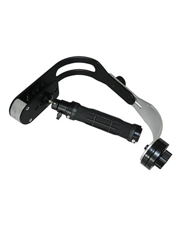 Handheld Video Stabilizer for DSLR Camera Camcorder And Mobile