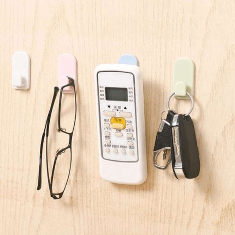 tv-remote-control-key-mount-storage-hook
