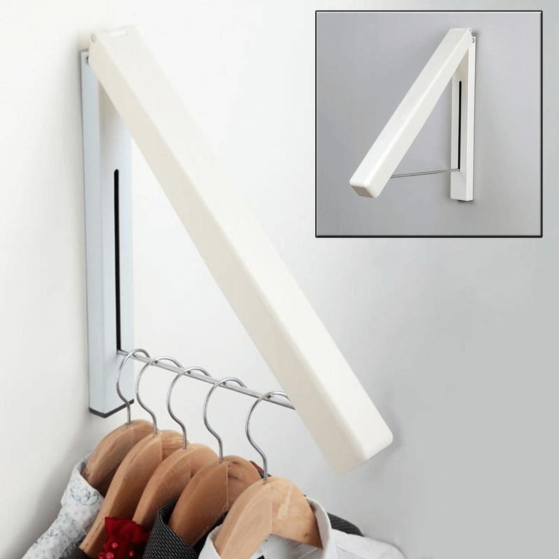 foldinng-hidden-wall-mount-cloth-hanger