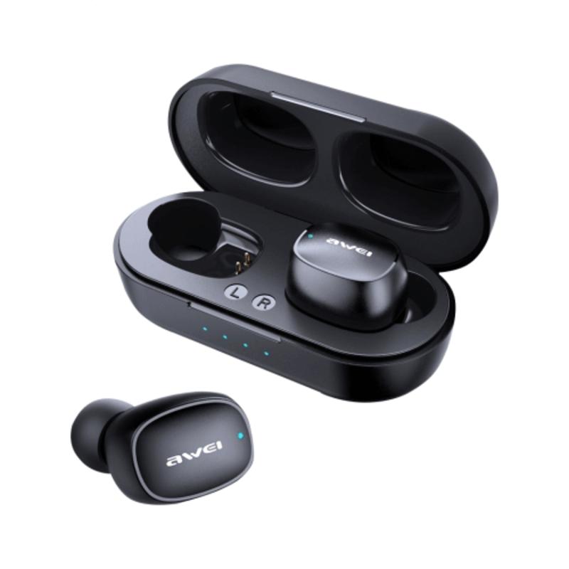 AWEI T13 Bluetooth Earphones 5.0 Wireless