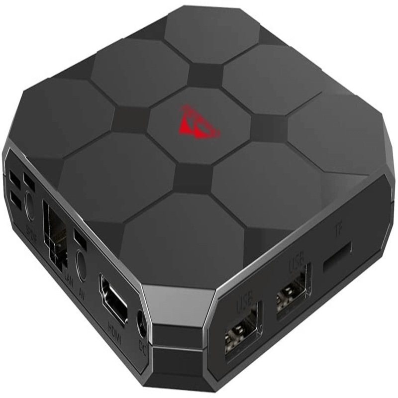 Greatlizard Android 7.1 A95x R2 TV Box