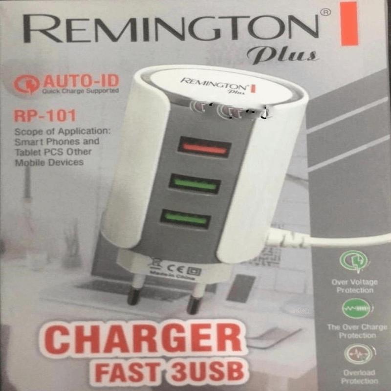 remington-charger-3-usb-ports