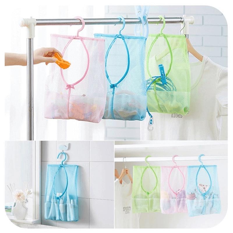 Hanging-Mesh-Bag-Multipurpose