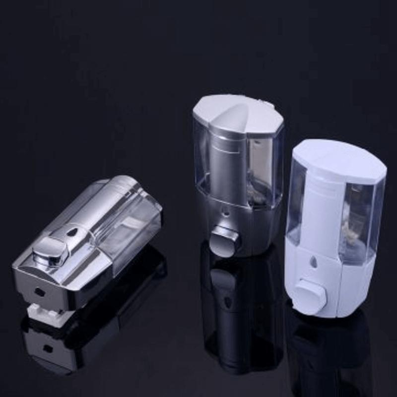 Bathroom-Soap-Shampoo-And-Lotion-Dispenser