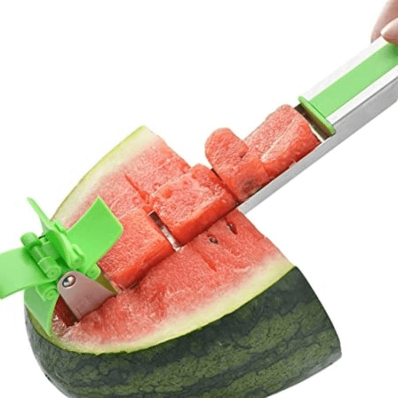 Windmill Watermelon Cutter
