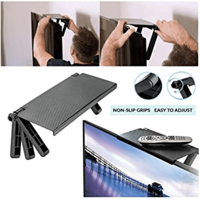 tv-signal-router-storage-rack