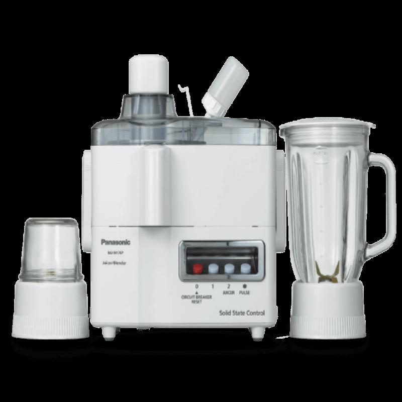 panasonic-3-in-1-Juicer-blender-mill
