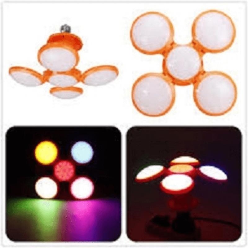 40W-UFO-shape-RGB-LED-lamp