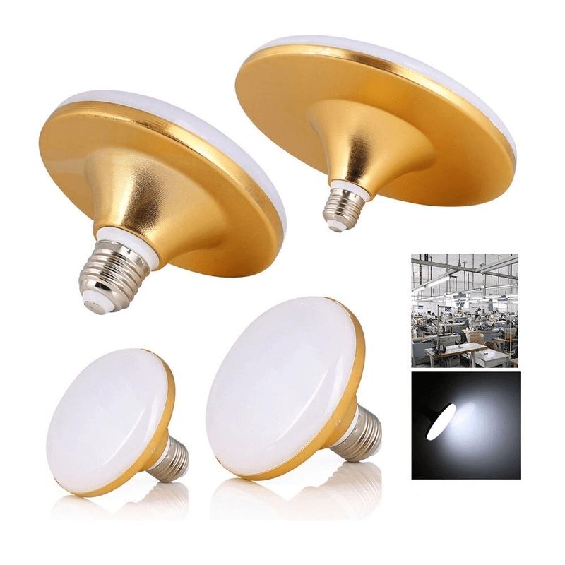 40W UFO Shape RGB LED Lamp