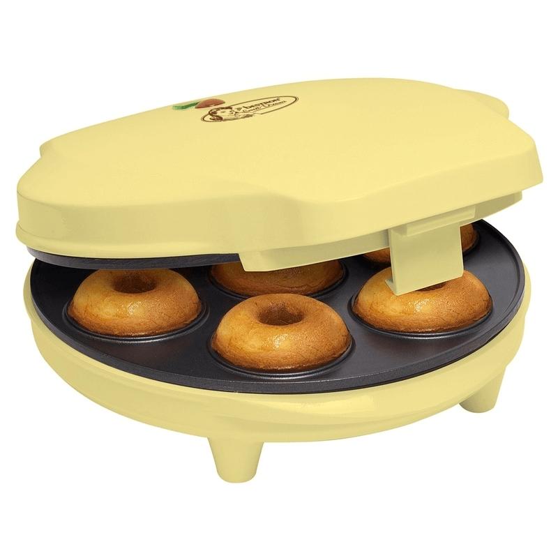 bestron-donut-maker