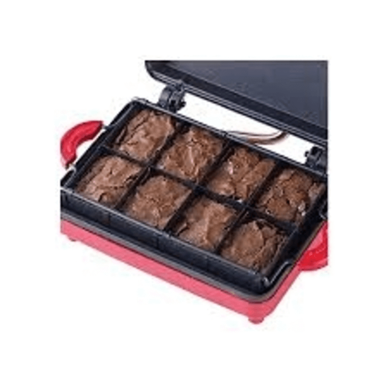 The Heroes Brownie Maker
