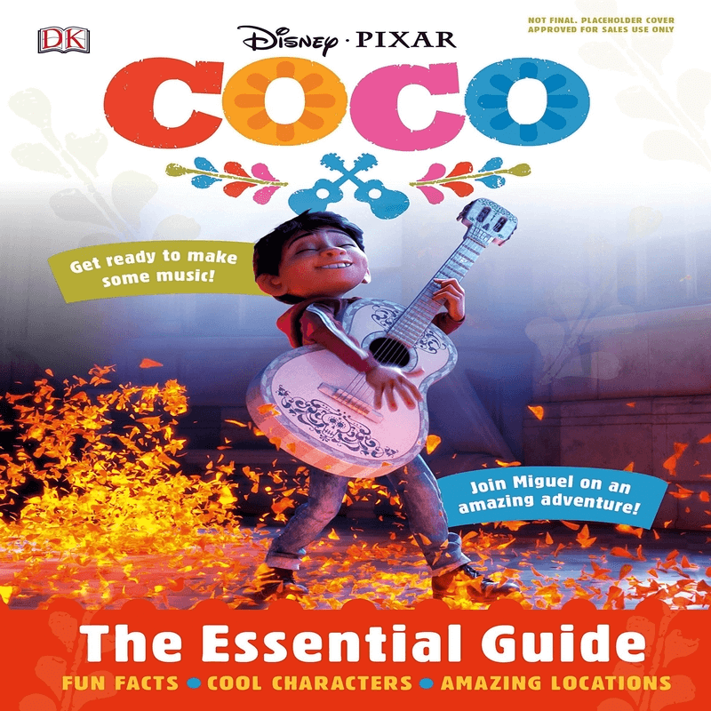 disney-pixar-coco-essential-guide