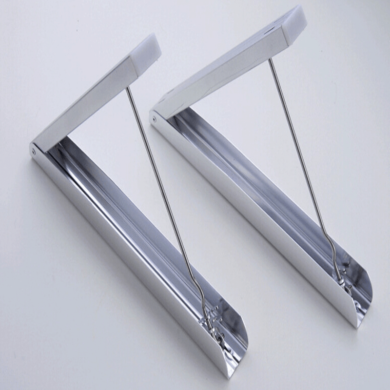 Double Triangle Wall Mounted Hanger