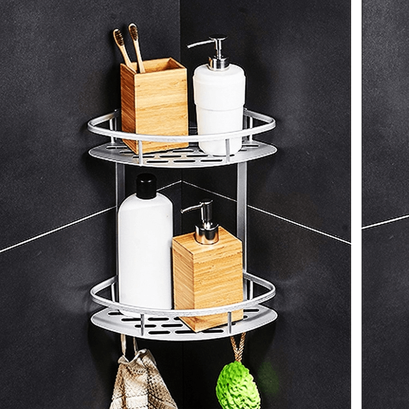 stainless-steel-2-tier-wall-mounted-triangle-bathroom-shelf-silv