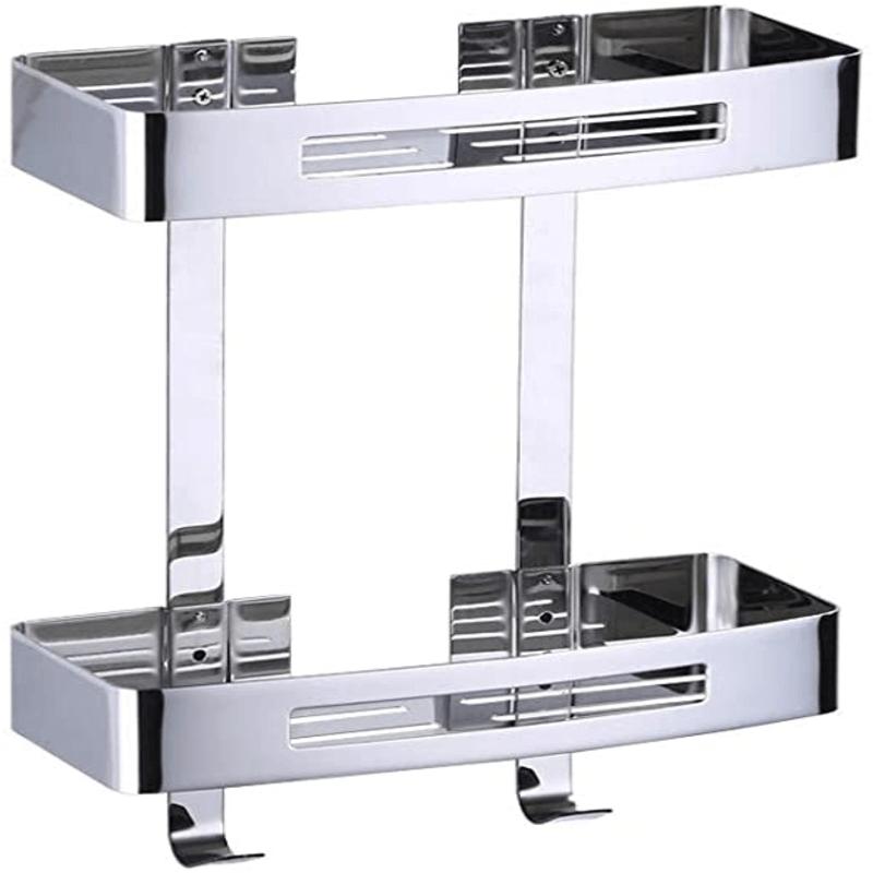 stainless-steel-2-tier-wall-mounted-rectangular-bathroom-shelf