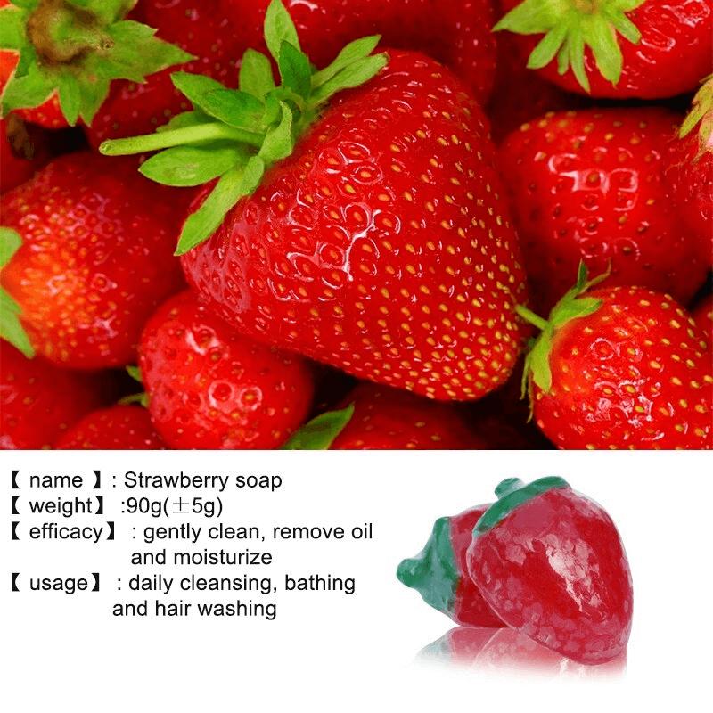 Fruit Soaps