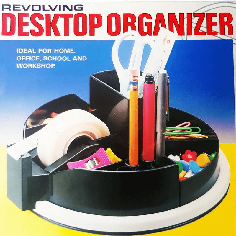 revolving-desktop-organizer