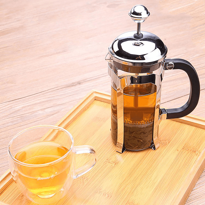 Oolong Tea Infuser Kettle 0.6ltr