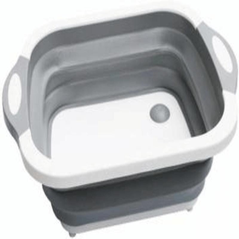 Sink Drainer Cutting Board