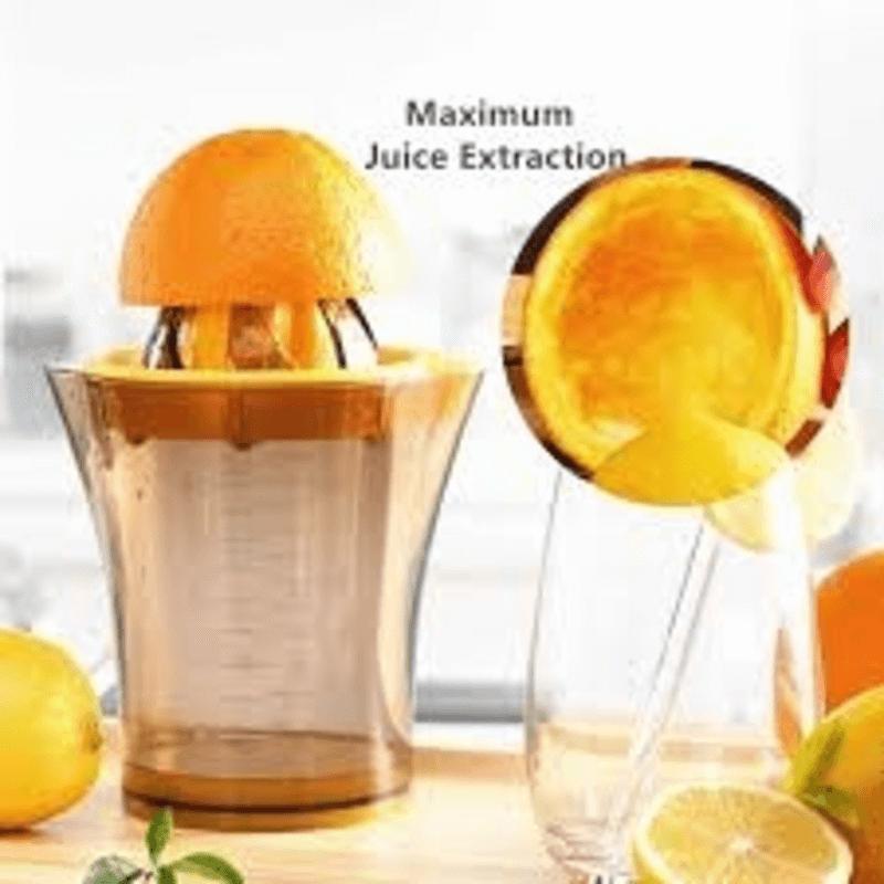 Citrus Juice Maker Manual 600ml
