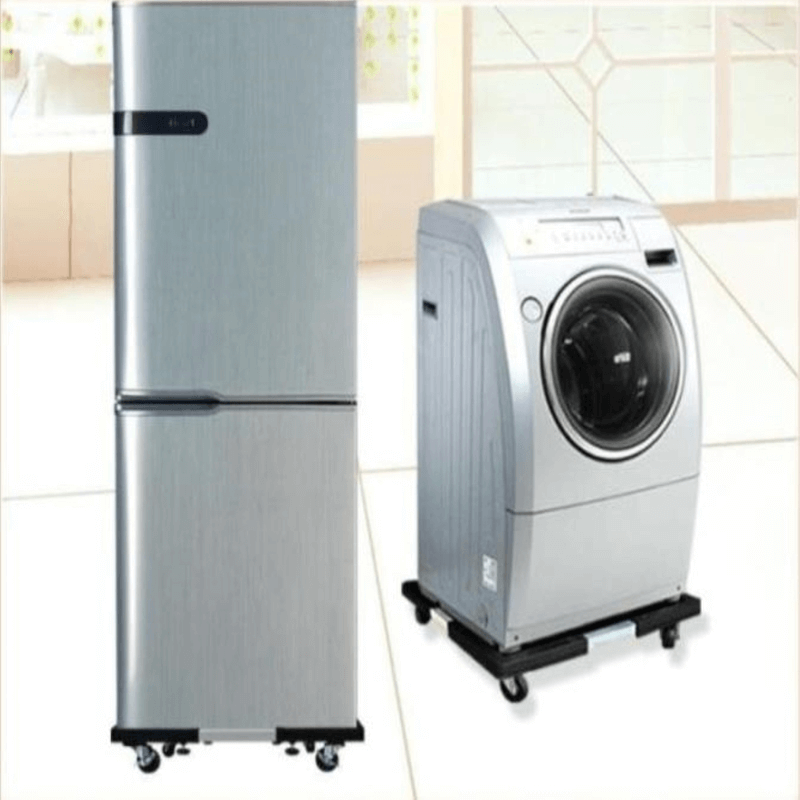Multifunctional Trolley/Wheels Moveable Special Base For Domestic Appliances