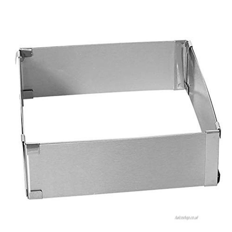 Aluminum-Alloy-square-mini-cake-baking-pans
