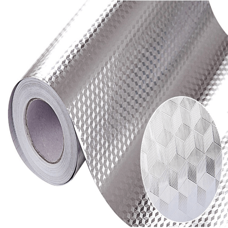 self-adhesive-aluminum-foil-sheet