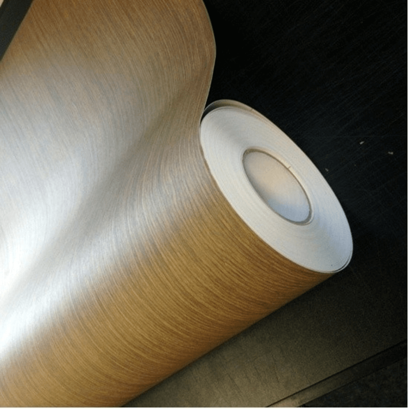Self Adhesive Furniture Sticker (Royal Brown)