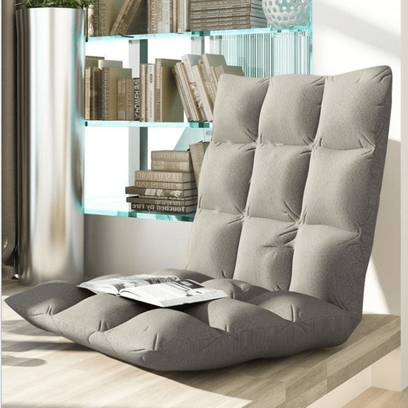recliner-lazy-sofa-gray