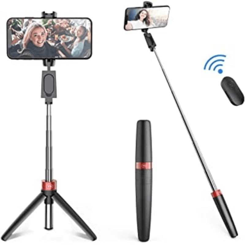 Y9-2-in-1-portable-bluetooth-selfie-stick-with-mini-tripod