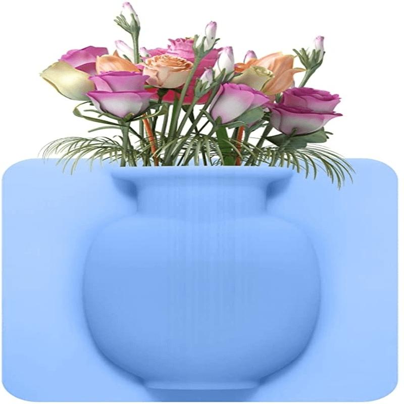 Magic Silica Gel Vase